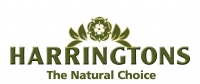 Harrington's logo