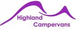 Highland Campervans logo