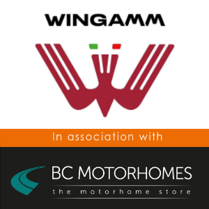 Welcome to the world ofWingamm Motorhomes