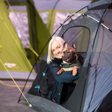 Why the show is a must-visit for all outdoor lovers image