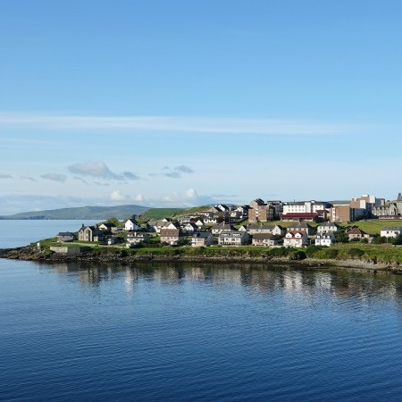 Explore Shetland and Orkney on Wheels image