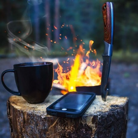 Gadgets to make your touring holiday sweeter image