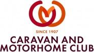 Caravan and MotorhomeClub logo