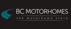 BC Motorhomes logo