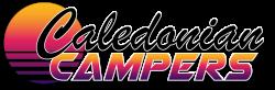 Caledonian Campers logo