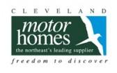 Cleveland Motorhomes logo