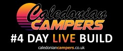 Caledonian Campers logo