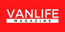 Vanlife magazine logo