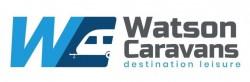 Watson Caravans logo