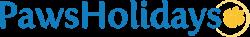 Paws Holidays logo